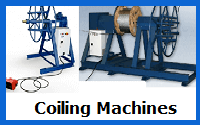 coiling machines