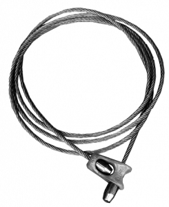 forestry rope choker