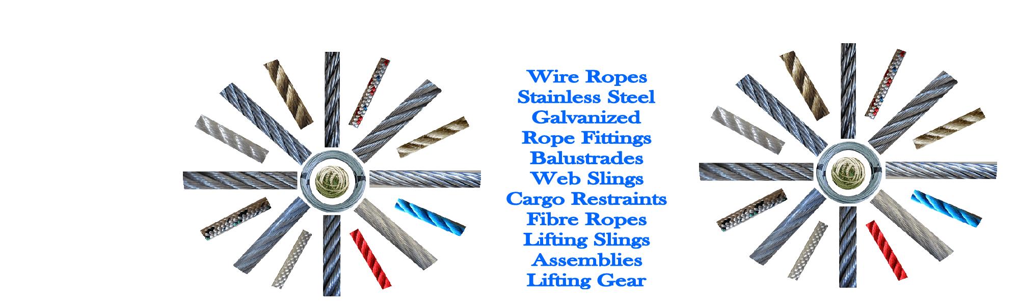 19x7 Rotation Resistant Wire Rope | Non Rotating Ropes | RSD
