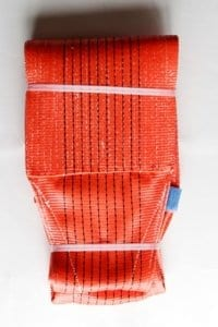 special manufacture higher load web slings