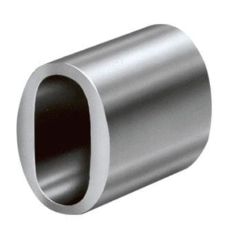 thin walled carbon steel ferrules