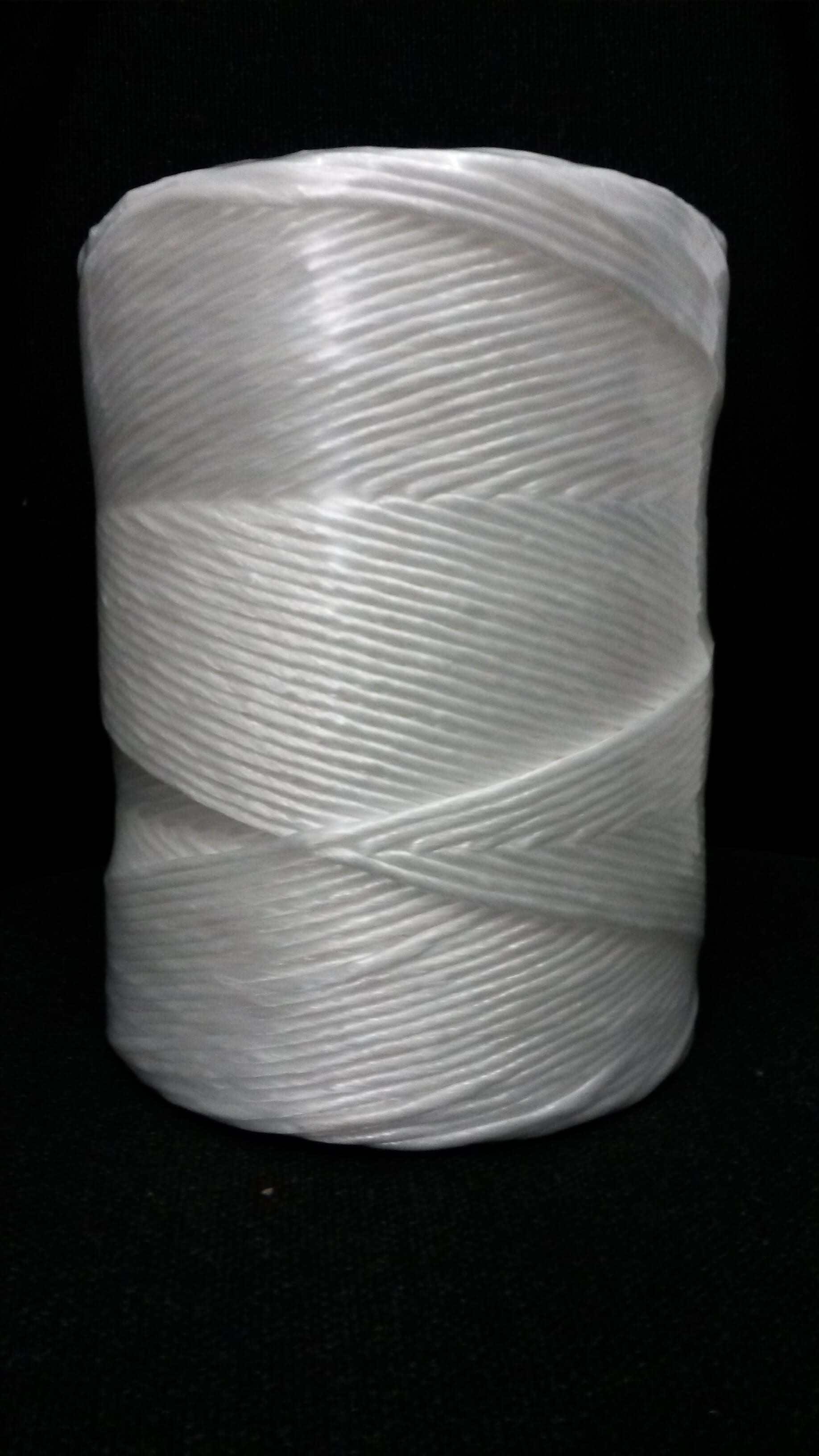 3/8 synthetic winch rope